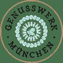 GENUSSWERK München Logo