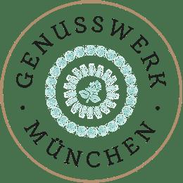 GENUSSWERK München Retina Logo