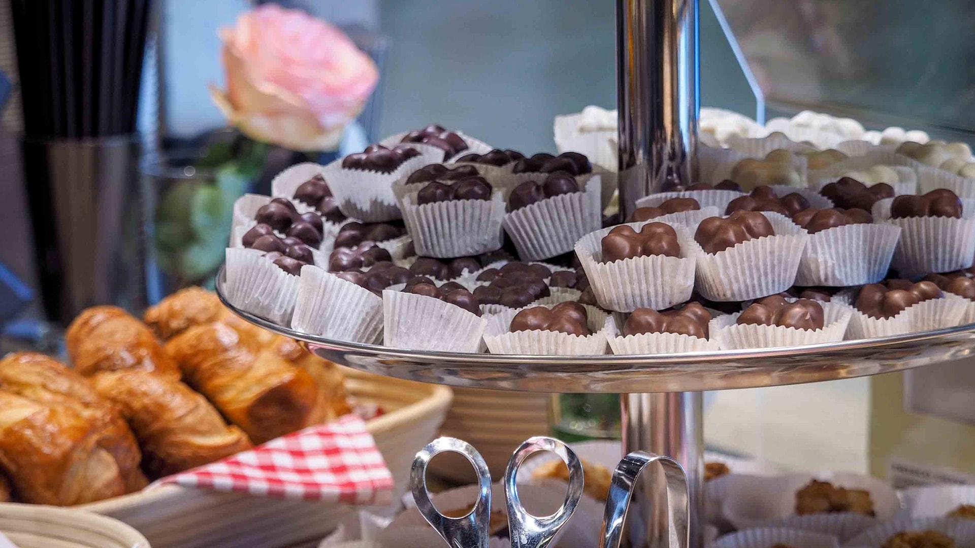 Kuchen und Süßes - GENUSSWERK München