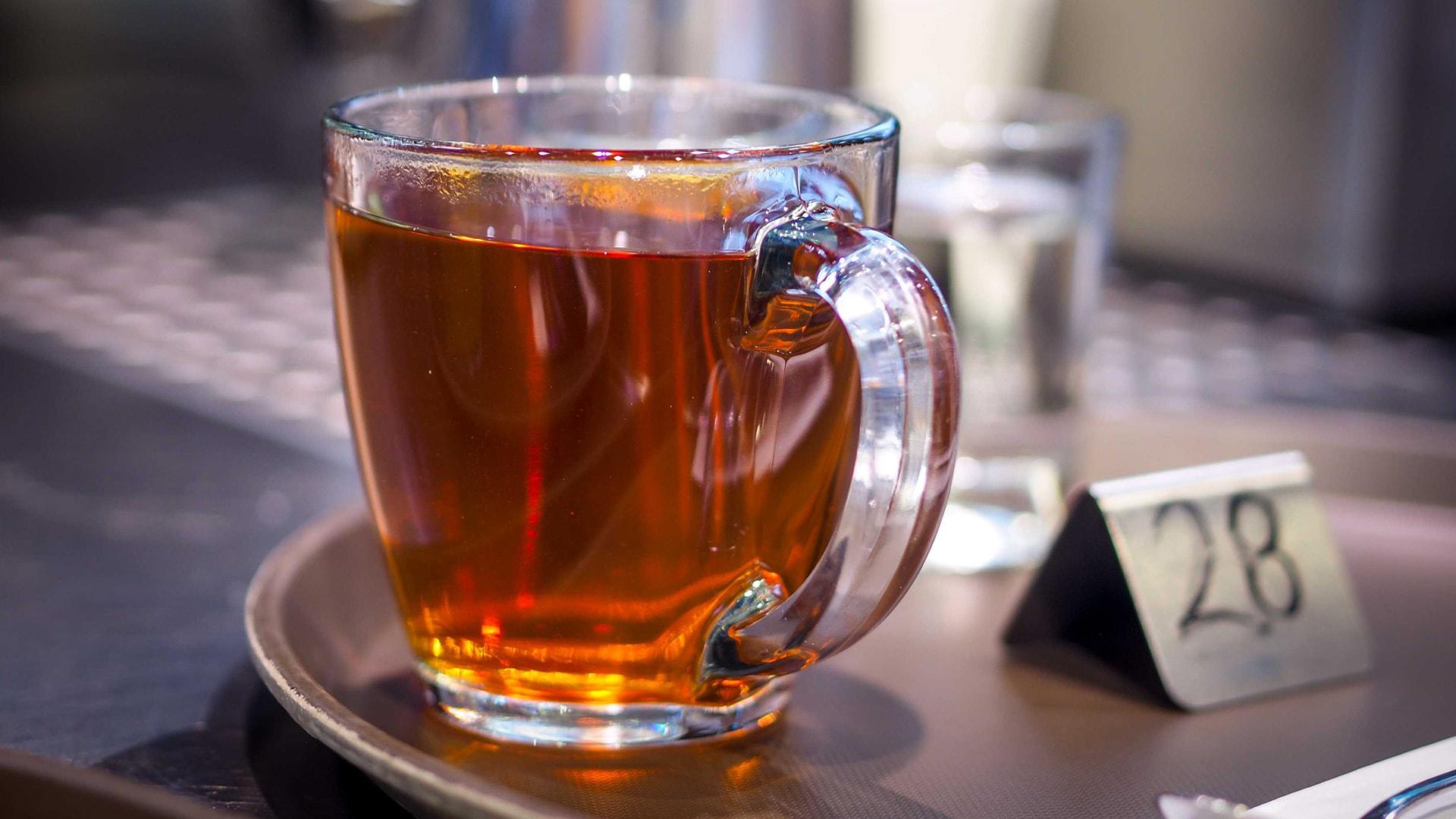 Teespezialitäten - GENUSSWERK München
